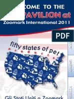 Zoomark 2011 Brochure