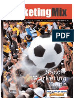 Marketing Mix Nov Dec 2009