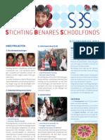 Benares School Nieuwsbrief 2011
