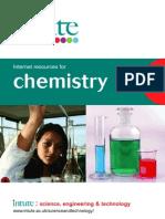 Chemistry Journal List