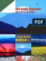 AYEA2317 - Jiwa Budaya Jepun