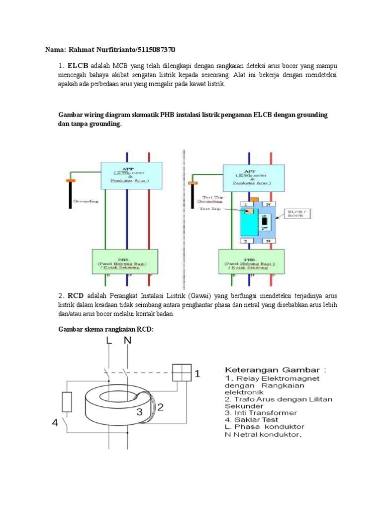 Nett Rcd Mcb Schaltplan Galerie - Elektrische Schaltplan-Ideen ...