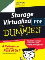 Hitachi Storage Virtualization
