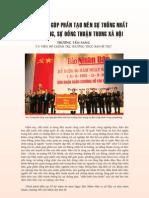 Tạp chí văn hiến Việt Nam số 3 năm 2011