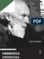 eusk Eric Rohmer Cleder Zinemat
