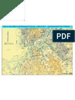 Drainage Pattern for Proposed Navi Mumbai International Airport
