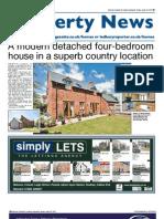 Malvern Property News 22/04/2011