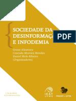 Sociedade Da Desinformacao e Infodemia Selo PPGCOM UFMG