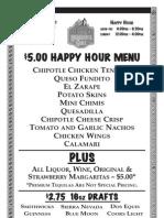 CMG Branford 5.5 x 8.5 Happy Hour Menu 2-21-11