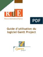 Guide Utilisation GanttProject-1