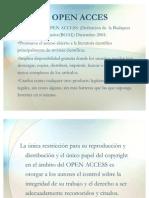 Open Acces