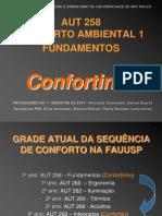 a1 Fundamentos Conforto Ambiental