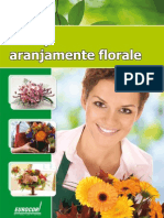 36 Lectie Demo Flori Si Aranjamente Florale