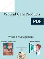 Wound Care Presentation