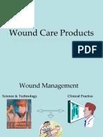 Wound Care Presentation