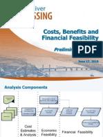 Appendix a CRC Financial Plan