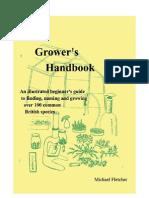 Moss Growers Handbook