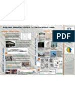 Analisisi Arquitectonico Tecnico Estructural