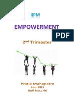 OB Empowerment