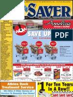 Super Saver - April 26, 2011