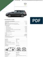 Opel Astra Sports Tourer Konfigurator Stellen Sie Sich Ihr Fahrzeug Zusammen - Opel Deutschland