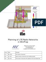 Network Planning Lte