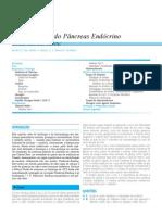 Farmacologia Endócrina do Pâncreas