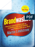 Brandwashed by Martin Lindstrom - Excerpt