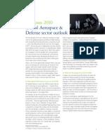 Aerospace Outlook Deloitte(1)