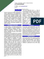 XIII ECODEQ - Poluição um enfoque contextualizado