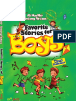 Favourite Stories for Boys