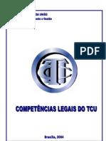 TCU -competencias