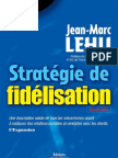 e Book Strategie de Fidelisation