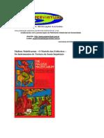 MALLEUS MALEFICARUM – O MARTELO DAS FEITICEIRAS – OS INSTRUMENTOS DE TORTURA DA SANTA INQUISIÇÃO - CRISTINE VIEIRA VILARINO (História)