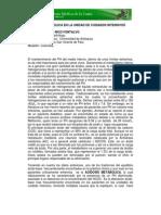 Acidosis Metabolic A en La Unidad de Cuidados Intensivos