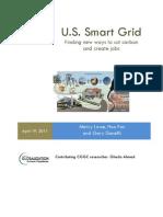 Duke University Smart Grid Study