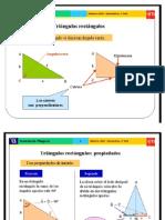 PPT Teorema de Pitágoras