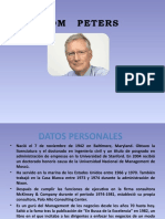 Tom Peters Ppt Scrib