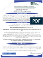 GPC Course Flyer 5 11