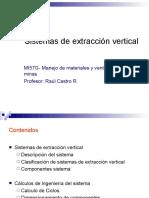 Sistemas de Extraccion Vertical