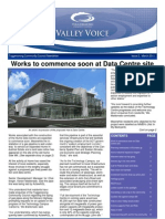 Valley Voice Issue 2 - March 2011