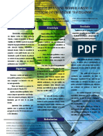 Poster 3 Encontro de Licenciaturas Ic