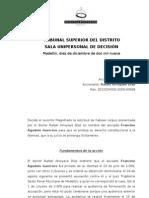 Habeas Corpus Conteo de Terminos Dr. Pinilla.