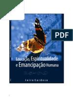 Livro 2_Espiritualidade Cardoso 2010
