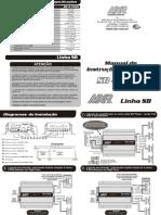 Manual SB450HL