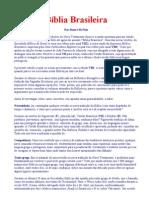 Bíblia Brasileira S.SCRIP.