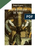 Las Aventuras de Nono Juan Grave Ferrer i Guardia Anselmo Lorenzo Libertarias