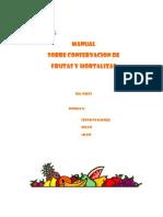 MANUAL DE CONSERVAS-INTA-2ª PARTE