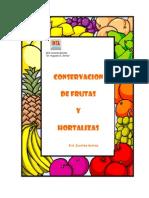 Manual de Conservas Inta-Introduccion