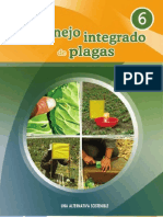 Manual Manejo Integral de Plagas